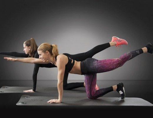 cviky na zdravý chrbát