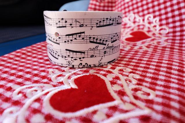laska hudba