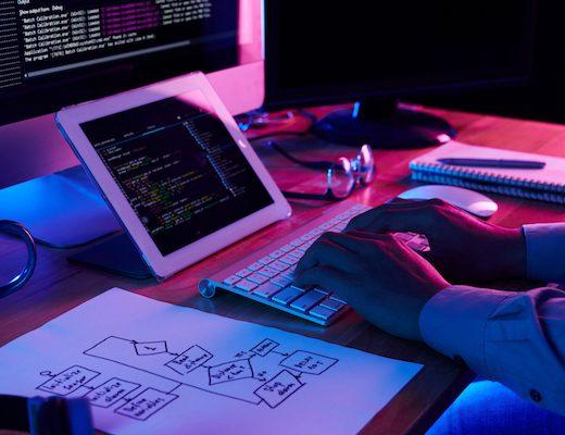 vytvorenie webovej stranky